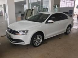 Jetta Tsi, 2.0, 211cv, turbo. Volkswagen - 2015