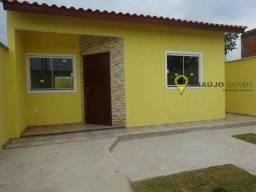 Casa no Jardim Aliança II em Resende (02 quartos)