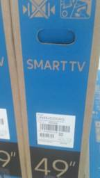 "Smart TV LED 49"" Samsung 49J5200 Full HD"