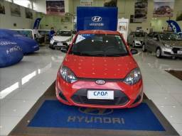 Ford Fiesta 1.0 Rocam Hatch 8v - 2014