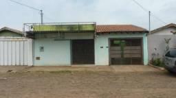 Casa Com Comércio - B. Paulo Coelho Machado