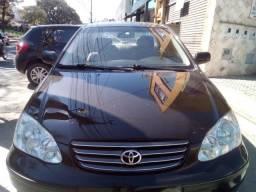Toyota Corolla XEI 1.8 Mecânico 2004 - 2004