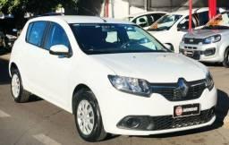 Renault Sandero 2018 Completo 1.0 - 2018