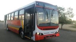 Ônibus urbano mercedes 1721 - 2002