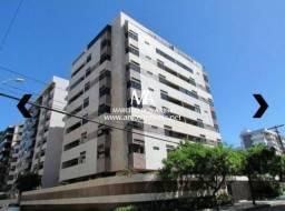 Apartamento no Edifício Tivoli em Ponta Verde, Maceió - AL