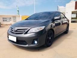 Toyota Corolla gli FLEX aut. 2013 - 2013