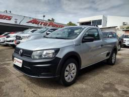 VOLKSWAGEN SAVEIRO 2016/2017 1.6 MSI ROBUST CS 8V FLEX 2P MANUAL - 2017