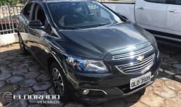 Gm - Chevrolet Onix Activ - 2016