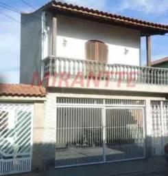 Apartamento à venda com 5 dormitórios em Parque vitória, São paulo cod:319163