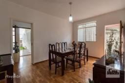 Casa à venda com 4 dormitórios em Alto barroca, Belo horizonte cod:244972