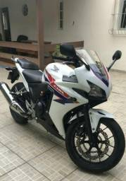 Moto cb500r - 2014