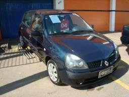 Clio red Completo - 2004