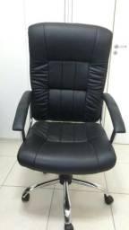 Manutenção e reforma em cadeiras de escritório