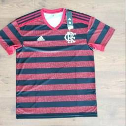 Camisas Originais de Clubes Europeus e Brasileiros