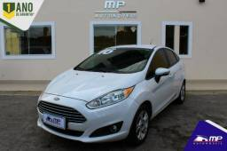 Fiesta Sedan SE Aut. 1.6 2016 KIT GÁS