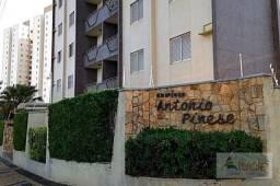 Apartamento com 3 dormitórios à venda, 100 m²- vila santa catarina - americana/sp