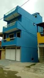 Imobiliária Nova Aliança!!! Vende Excelente Casa com 4 Andares em Muriqui