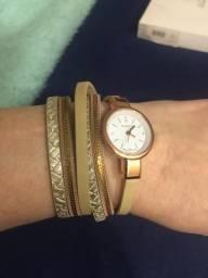 Relógio-pulseira