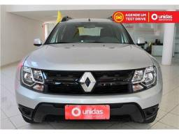 Duster Expression At Sce 1.6 2018/2019 - 2019