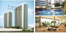 Apartamento, Edson Queiroz, Fortaleza-CE