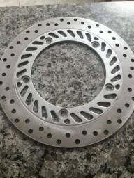 Disco de freio twister/cb300