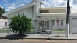 Casa Bairro Nossa Senhora Aparecida 4 dorm 165m², 03 vagas excelente bairro tranquilo