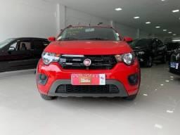 Fiat-Mobi Way 1.0 Flex Completo.13.000 Kms rodados - 2017