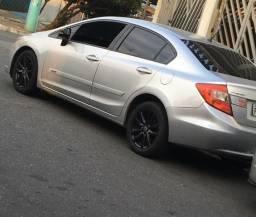 Honda civic 2013 - 2013