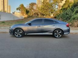 Civic Touring 1.5 Turbo - 2017