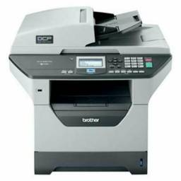 Impressoras Brother modelos: 8065 e 8085