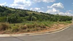 Lote de esquina localizado no Boulevard em Varginha - MG
