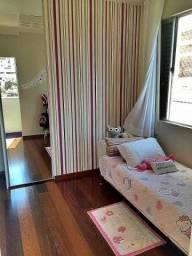 Cobertura com 5 dormitórios à venda, 300 m² por r$ 1.150.000,00 - buritis - belo horizonte