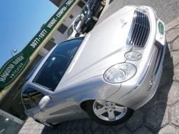 E 320 avantgarde 3.2 automática gasolina - 2005