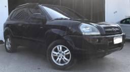 Hyundai Tucson Gls 4wd - 2008