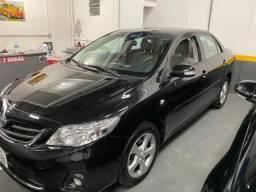 Corolla xei automático - 2014