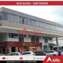 Kitchenette/conjugado para alugar com 1 dormitórios em Asa norte, Brasília cod:14