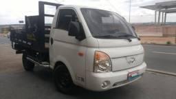 Hyundai - HR 2.5 Diesel Carroceria 2008 Branca - 2008