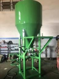Misturador de sementes