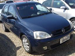 CHEVROLET CORSA 2005/2005 1.8 MPFI PREMIUM 8V FLEX 4P MANUAL - 2005