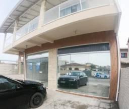 Escritório para alugar em Rio caveiras, Biguaçu cod:2849