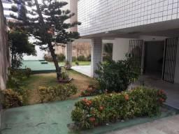 AP0371-Apartamento, 88m²,03 quartos, 163.000,00, Papicu- Fortaleza- CE