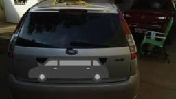 Fiesta Ford - 2008