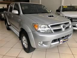 Toyota Hilux srv 3.0 - 2008