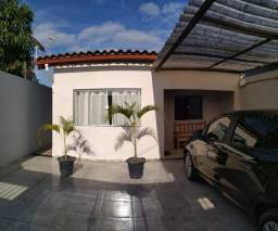 Casa Bairro Santa Isabel. 3/4, 1 Suite, Garagem Coberta,