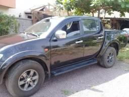 L200 Triton 2010 4x4 - 2010