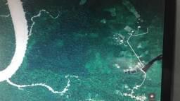 Fazenda registrada 217 hectares a 120 km de Belém