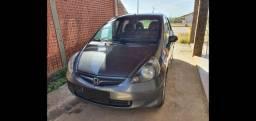 Honda Fit LXL 06/07 CVT