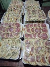 Pizzas para revenda