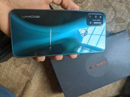 Umidigi A7 Pro - 4GB ram - 128 GB rom - Super Promoção - Aproveite!!