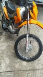 Honda Bros 150cc KS